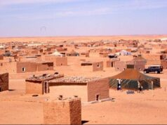 Video: Prisoners Complain About Torture, Mistreatment in Tindouf Prison