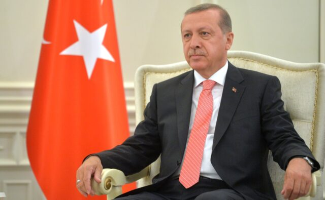 Turkey Withdraws From Convention Combating Violence Against Women