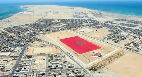 Western Sahara: France Embassy Describes Dakhla's Port as Moroccan