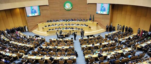 Western Sahara, Morocco Considers AU PSC Meeting a 'Non-Event'