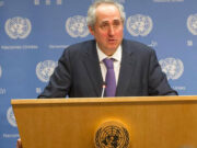 Western Sahara: UN Still Facing Challenges to Appoint New Personal Envoy