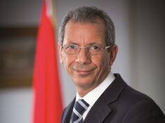 Profile: Who is Competition Council's New President Ahmed Rahhou?