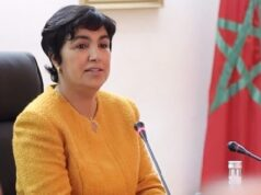 Profile: Who is the Court of Auditors' New President Zineb El Adaoui?