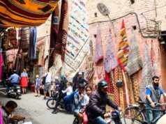Will Morocco Intensify Lockdown Measures as Ramadan Approaches?