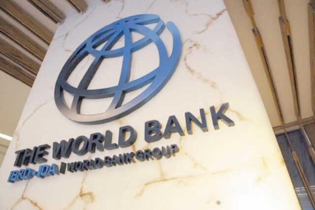 World Bank Voices Willingness to Increase Support to Morocco