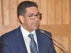 Morocco's Government Spokesperson Amzazi Decries Fake Accounts