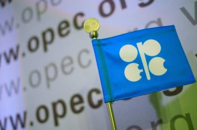 New OPEC Cuts Reveal Saudi Confidence Regarding US Shale Gas