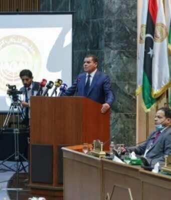 Libyan Parliament Approves Interim Government Despite Bribery Allegations