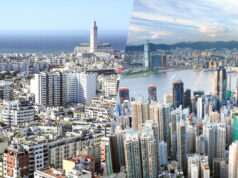 Casablanca, Hong Kong Trade Centers Sign Cooperation Pact