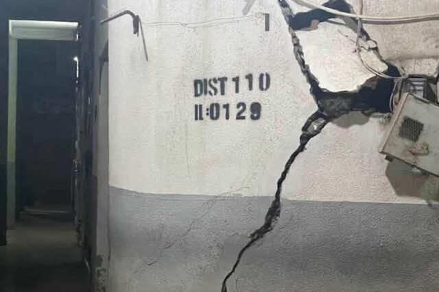 Terrifying 5.8 Magnitude Earthquake Hits Northern Algeria