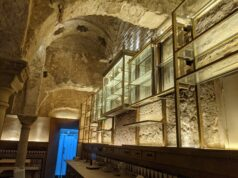 Uncovered Hammam in Seville Reveals Morocco's Historic Splendour