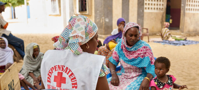 11 African Healthcare Workers Infected With COVID-19 Every Hour