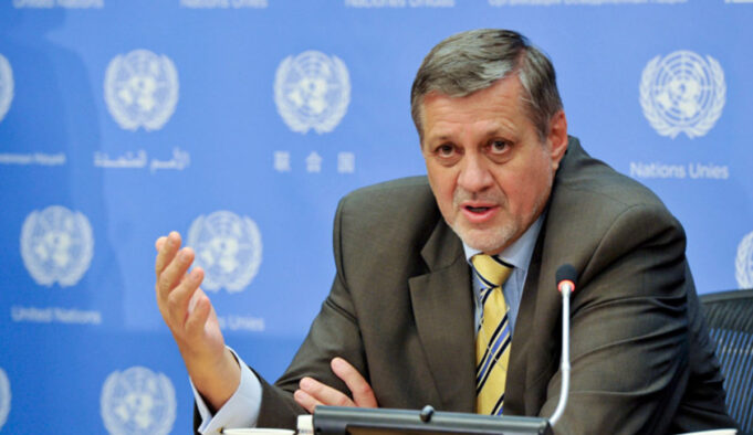 UNSC: UN Envoy Stresses Morocco's Role in Libya Conflict Resolution
