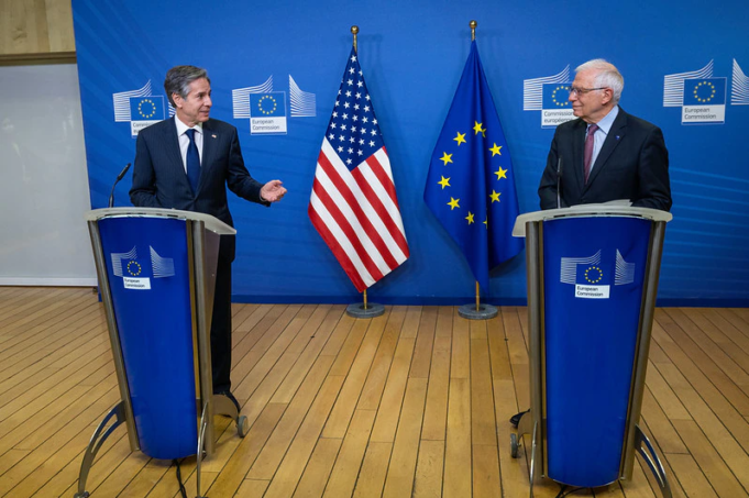 Western Sahara: US-EU Talks Remain Silent on Morocco