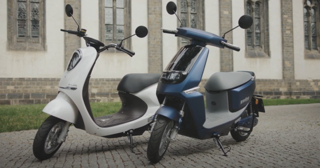 Allianz Maroc, Imperium Group Sign Deal For Distribution of Electric Bikes