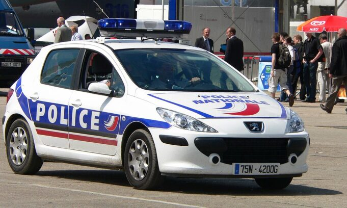 French Police Arrests Three Suspects After Deadly Knife Attack