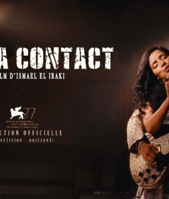 Moroccan Film 'Zanka Contact' Wins Best Feature at Luxor Festival