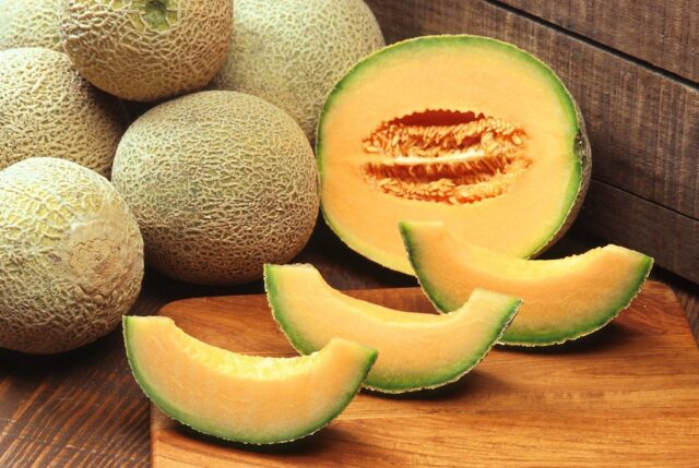 Morocco: Fourth Biggest Melon Exporter to the EU in 2020