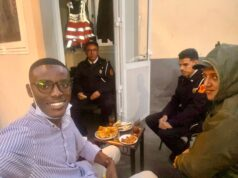 Morocco: Police Invite Man From Cote d'Ivoire to Break Fast Together