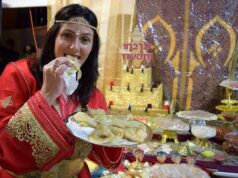Israeli Minister Reshares Personal Picture Celebrating Moroccan Heritage
