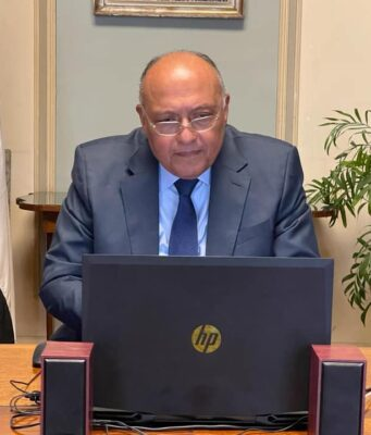 FMs Look to Intensify Morocco-Egypt Coordination in African Union