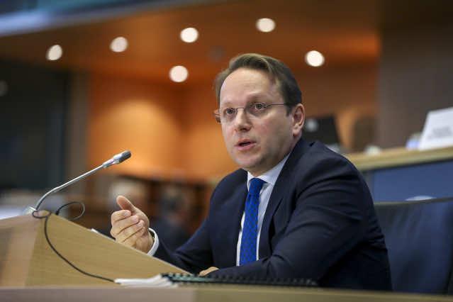 Morocco's FM, EU Explore European Support for Structural Reforms
