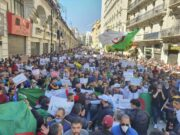 23 Hirak Detainees in Algeria on Hunger Strike Amid Continuous Arrests