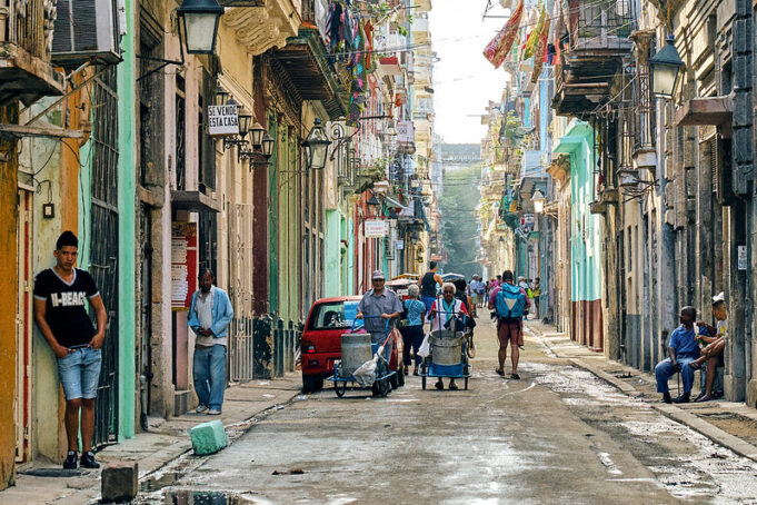 Cuba-Morocco: 'What Unites Us, More Important Than What Separates Us'