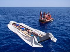 UNHCR Decries Mounting Death Toll On Europe's Maritime Borders