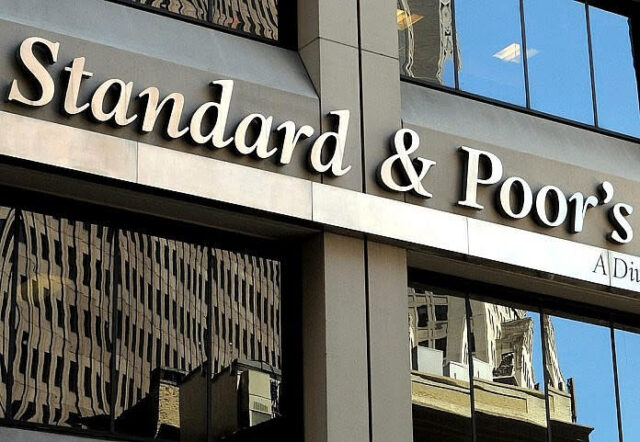 US Rating Agency S&P Assigns Morocco 'Junk' Credit Rating