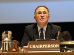Morocco Elected President of Organization for Prohibition of Chemical Weapons