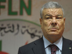 Algerian Politician Flees to Morocco Amid Extradition Concerns