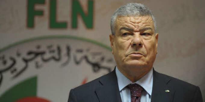 Algerian Politician Flees to Morocco Amid Extradition Concerns