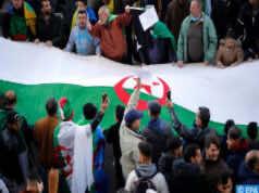 Algeria's Labor Unions Strike in Hospitals Against Poor Conditions