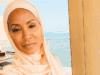 American Actress Jada Pinkett Smith's Hijab Photos Go Viral