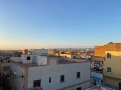 An American's First Time Fasting for Ramadan in Morocco 2