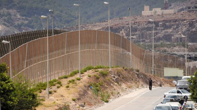 Association in Ceuta Requests Border Reopening in Letter to King Mohammed VI