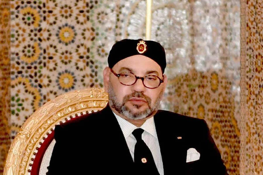 Mohammed VI- BiographyFlash.com