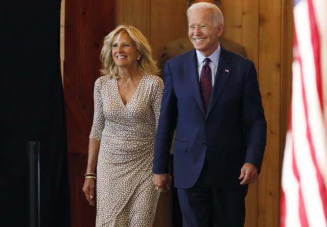 Biden Congratulates Muslims For Ramadan, Thanks Them for Enriching US