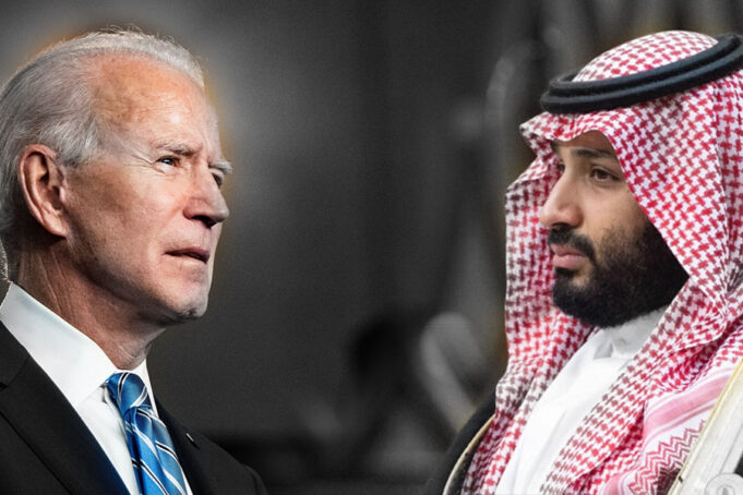 Saudi Arabia Threatens US by Offering Possible Peace in Middle East