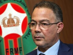 CAF Re-Appoints Morocco's Lekjaa As Finance Committee Chairman