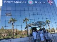Cheese Giant Bel Maroc Ramps Up Production Before Ramadan