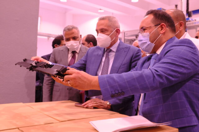 Clayens NP Morocco Expands Its Auto Parts Manufacturing Plant