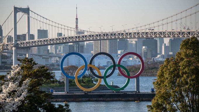 Tokyo Olympic Games: