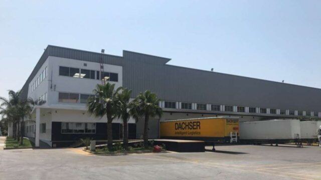 Dachser Morocco Expands Presence With New Warehouse in Tanger Med