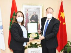 Economic Delegation From China Visits Morocco, Talks Wind Energy