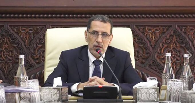 El Othmani Says Moroccans Should Be Proud of Social Security Reforms