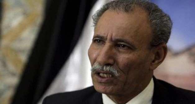 El Pais: Morocco's Intelligence Detected Brahim Ghali's Presence in Spain