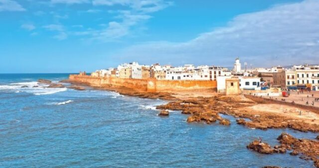 Essaouira Day To Strengthen France-Morocco-Israel Economic Dynamics