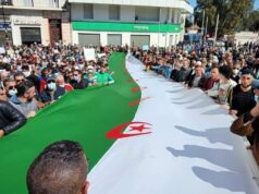 Algeria: Hirak Marks 111th Protest Friday Day Amid Global Indifference